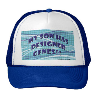 Down Syndrome awareness products Trucker Hat