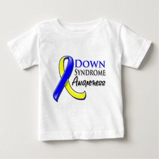 Down Syndrome Awareness Ribbon T-shirt