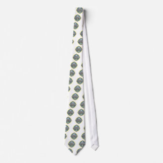 Down Syndrome Celtic Cross Tie