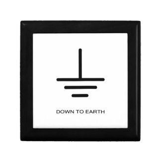 Down to Earth Gift Box