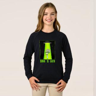 Down To Earth (Joe Miller) Sweatshirt