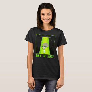 Down To Earth (Joe Miller) T-Shirt