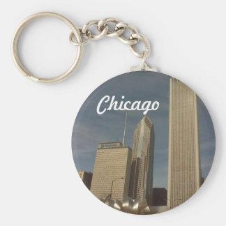 Down town Chicago, Keychain