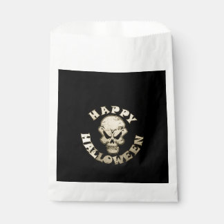 Down Under Halloween Favor Bags Favour Bags