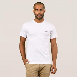 down with cis minimalist T-Shirt