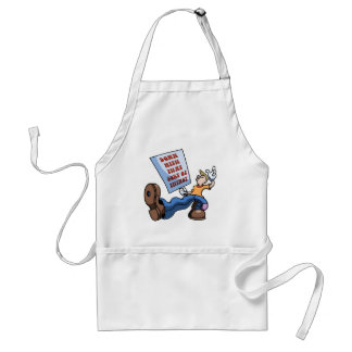 Down With That! Standard Apron