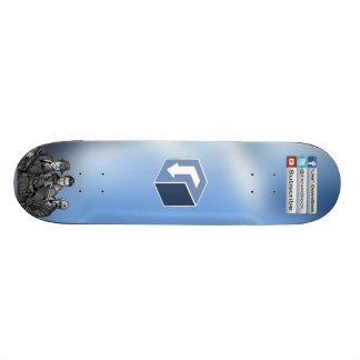 DownBlock Rad Skate Board