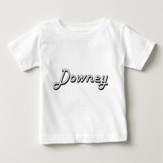 Downey California Classic Retro Design Shirt