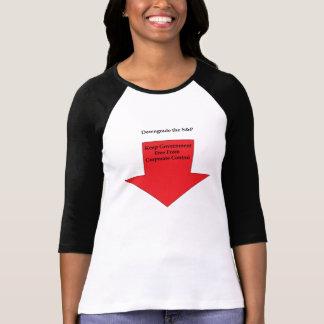 Downgrade T Shirt