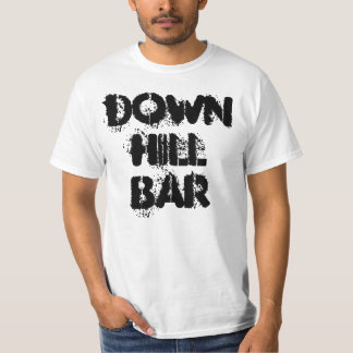 DownHill Bar T-Shirt