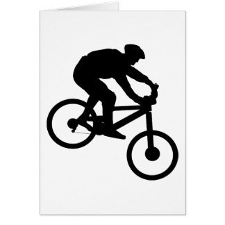 Downhill Card