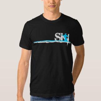 downhill ski shirts