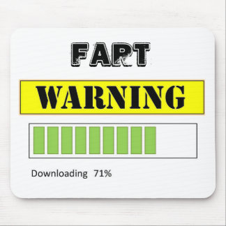 Downloading Fart Mouse Mat