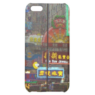 Downtown China iPhone Case Cover For iPhone 5C