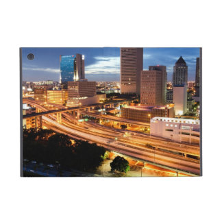 Downtown City View iPad Mini Case