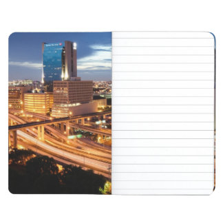 Downtown City View Journal