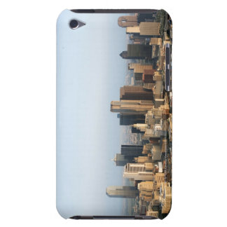 Downtown Dallas Barely There iPod Cover