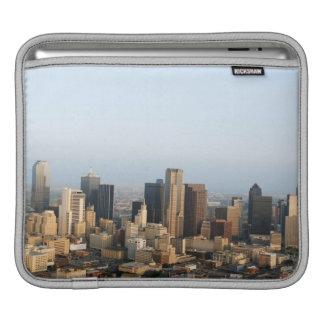 Downtown Dallas iPad Sleeve