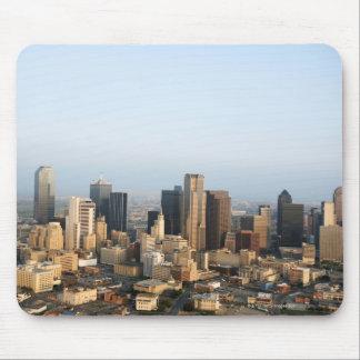 Downtown Dallas Mouse Mat