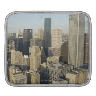 Downtown Houston iPad Sleeve