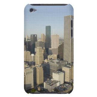 Downtown Houston iPod Touch Case