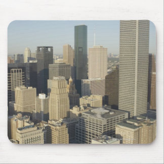 Downtown Houston Mouse Pad