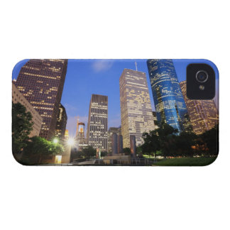 Downtown Houston, Texas Case-Mate iPhone 4 Case