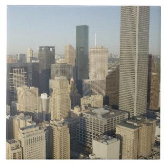 Downtown Houston Tile