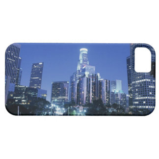 Downtown Los Angeles iPhone 5 Case