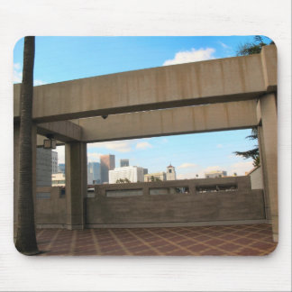 Downtown Los Angeles - mousepad