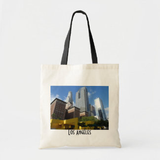 Downtown Los Angeles Budget Tote Bag