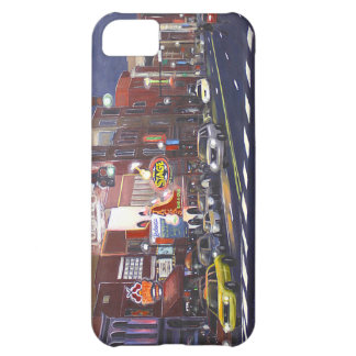 """Downtown Nashville"" iPhone 5 Case"