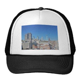 Downtown Philadelphia Trucker Hat