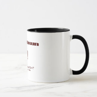 Downtown Raleighing Mugs (Various Styles)