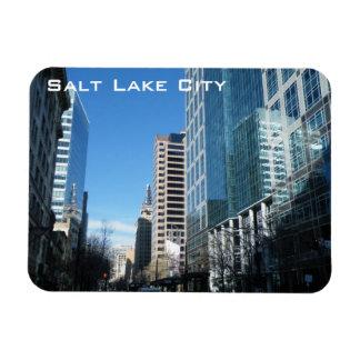 Downtown Salt Lake City Magnet
