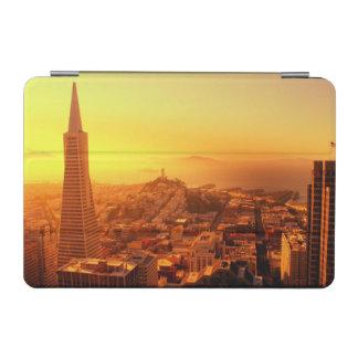 Downtown San Francisco, CA iPad Mini Cover