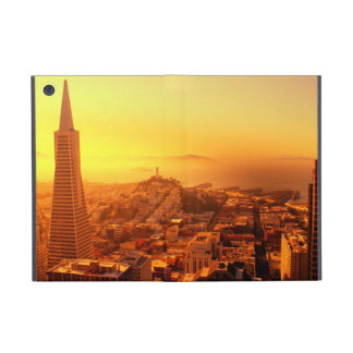 Downtown San Francisco, CA iPad Mini Cover