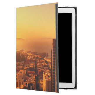 "Downtown San Francisco, CA iPad Pro 12.9"" Case"