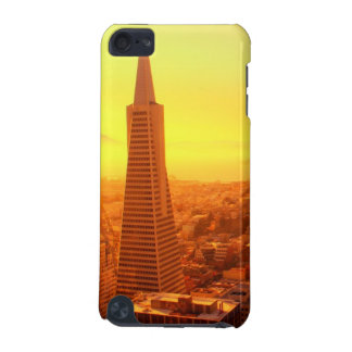 Downtown San Francisco, CA iPod Touch (5th Generation) Case