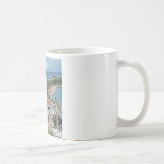 Downtown St. Martin Coffee Mug