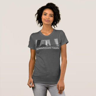 Downtown Tampa T-Shirt