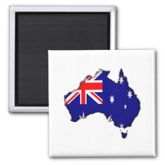 Downunder Day Magnet