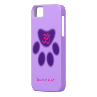 Downward Doggie Phone case iPhone 5 Cases