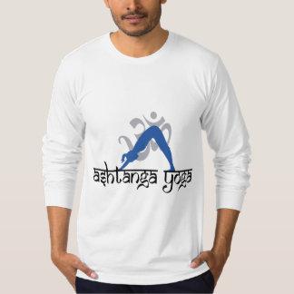 Downward Facing Dog Ashtanga Yoga T-Shirt