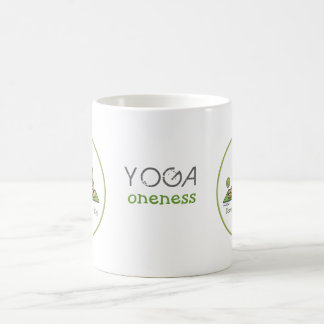 Downward Facing Dog - yoga mug