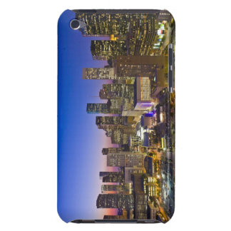 Dowtown Houston iPod Touch Covers