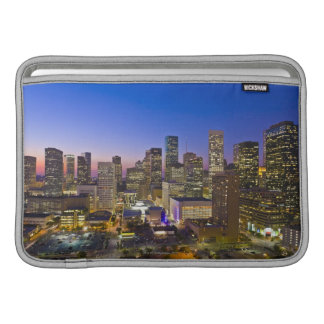 Dowtown Houston MacBook Sleeve