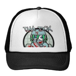 dox trucker hat