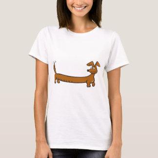 DOXIE-Cartoon T-Shirt