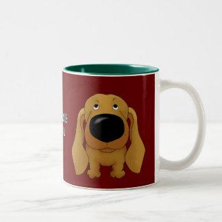 Doxie Dad Mug